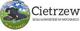 logo cietrzew koło łowieckie